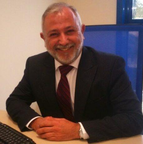 Fabián De Marco Aramburu - coach ejecutivo en Sevilla