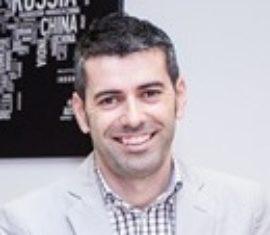 LEONARDO DORTA AFONSO coach ejecutivo