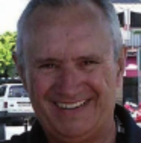 Manuel Nuevo Galeazo - coach ejecutivo en Madrid