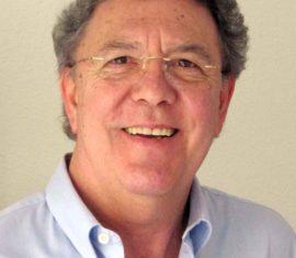 Gustavo Bertolotto Vallés coach ejecutivo