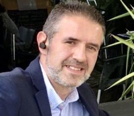 José Pedro coach ejecutivo