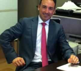 José Carlos González Escudero coach ejecutivo