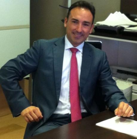José Carlos González Escudero - coach ejecutivo en Corvera de Asturias