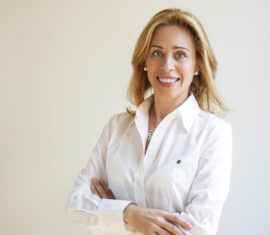 Irene Martínez Porcar coach ejecutivo