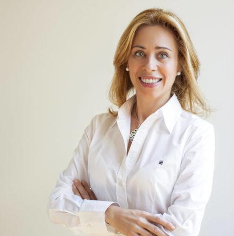 Irene Martínez Porcar - coach ejecutivo en Valencia