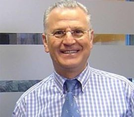 Francisco Javier González Marín coach ejecutivo