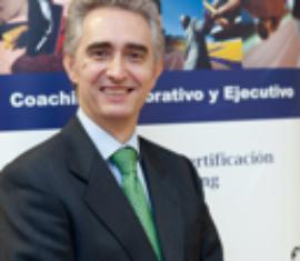 Juan Carlos De la Osa coach ejecutivo