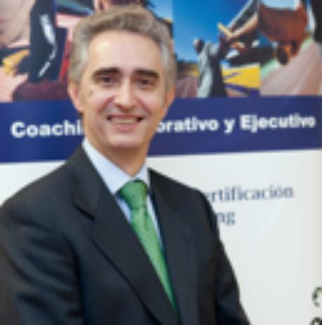 Juan Carlos De la Osa - coach ejecutivo en Madrid