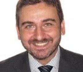 Jesús Martínez Bustos coach ejecutivo