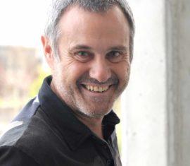 Jorge Salinas Morales coach ejecutivo