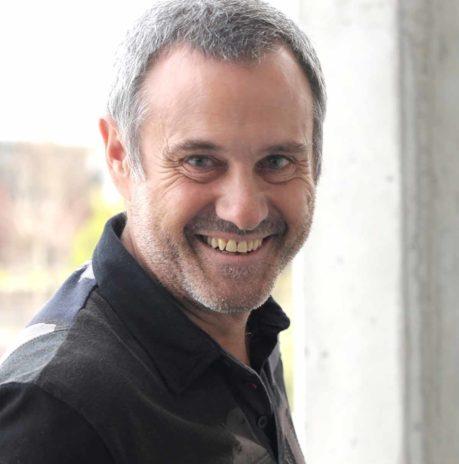 Jorge Salinas Morales - coach ejecutivo en Madrid