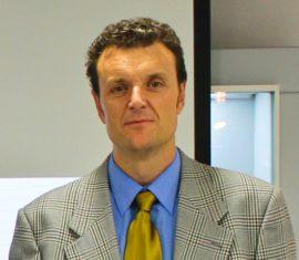 José Luis Lozano Pérez coach ejecutivo