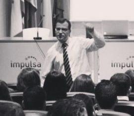 José María Martínez Fernández coach ejecutivo