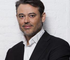 José Sánchez Labella coach ejecutivo