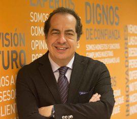Juan Carlos Cubeiro coach ejecutivo
