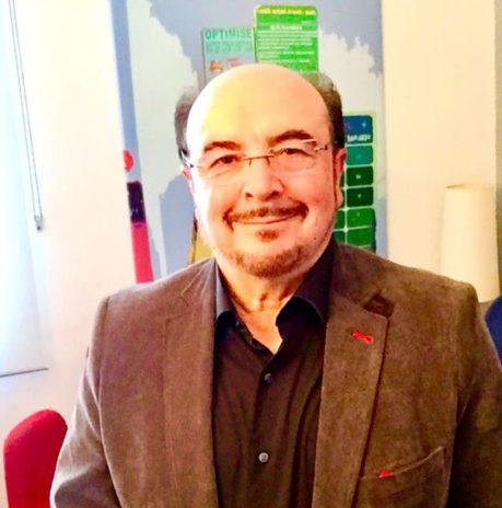 Juan Carlos Jiménez Remedios - coach ejecutivo en Barcelona