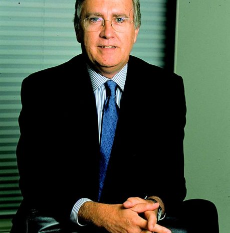 Juan Jesús Videgain Muro - coach ejecutivo en Madrid