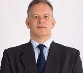 Juan Pablo Ventosa coach ejecutivo