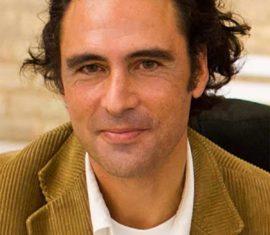 Julián Pelacho López coach ejecutivo