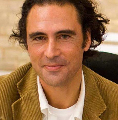 Julián Pelacho López - coach ejecutivo en Valencia