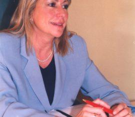 María Julieta Balart Gritti coach ejecutivo