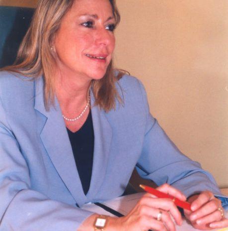 María Julieta Balart Gritti - coach ejecutivo en Madrid