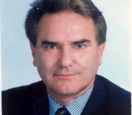 Julio-César Diaz González coach ejecutivo