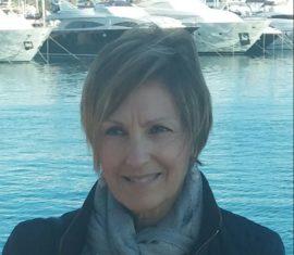 Laura Sánchez Menasanch coach ejecutivo