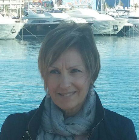 Laura Sánchez Menasanch - coach ejecutivo en Alicante/Alacant