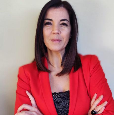 Sara Pareja Castro - coach ejecutivo en Castellón de la Plana/Castelló de la Plana