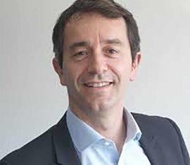 Lionel Terral coach ejecutivo