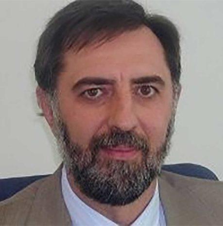 Luis Francisco Carrasco Rastrilla - coach ejecutivo en