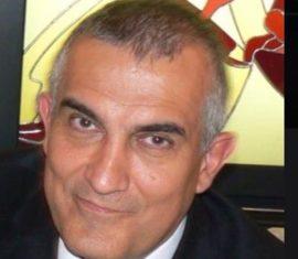 Luis Juli Aydillo coach ejecutivo