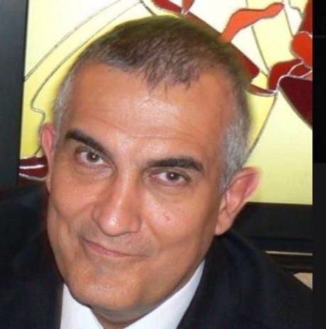 Luis Juli Aydillo - coach ejecutivo en Santander