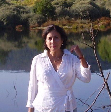 Manuela Uría Sánchez - coach ejecutivo en Madrid