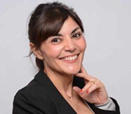 Maria José Alaminos Gil-Ortega coach ejecutivo