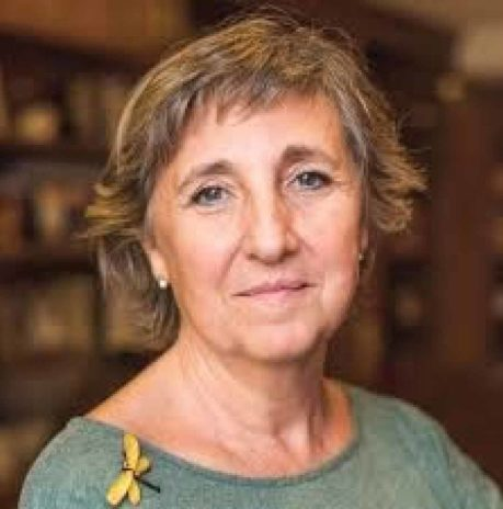 María Manzano Sánchez - coach ejecutivo en Madrid