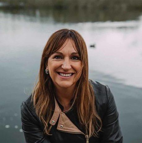María Olarte Ugarte - coach ejecutivo en Vitoria-Gasteiz