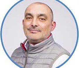 Marcos Bermejo Gil coach ejecutivo