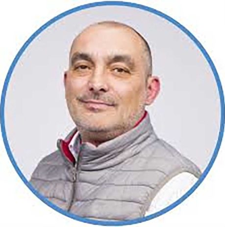 Marcos Bermejo Gil - coach ejecutivo en Santander