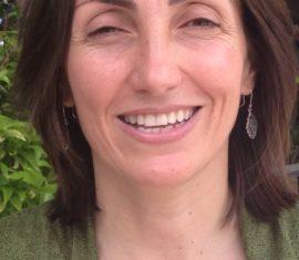 María Jesús Aroca Tornero coach ejecutivo