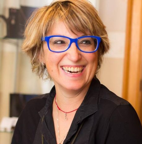 María José Cinca Maza - coach ejecutivo en Zaragoza
