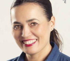 María José Padilla Morel coach ejecutivo
