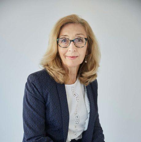 María Parera Riera - coach ejecutivo en Barcelona