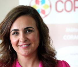 María Teresa Gómez Checa coach ejecutivo