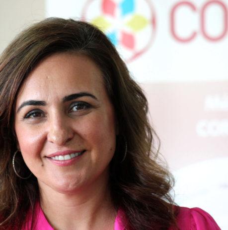 María Teresa Gómez Checa - coach ejecutivo en Madrid