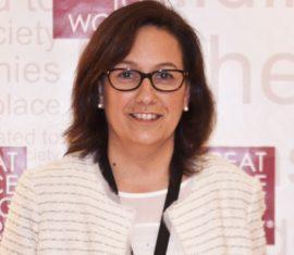 María Teresa Molezún Mosquera coach ejecutivo