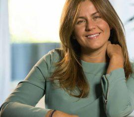 Marta Romo Vega coach ejecutivo