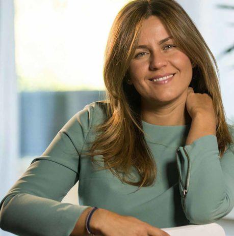 Marta Romo Vega - coach ejecutivo en