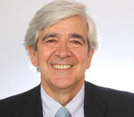 Miguel Udaondo Durán coach ejecutivo